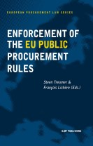 Enforcement of the EU Public Procurement Rules. The European procurement Law Series vol. 3