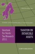 Yearbook for Nordic Tax Research 2011
