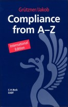 Compiance from A-Z