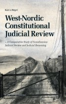 West-Nordic Constitutional Judicial Review