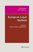 European Legal Method