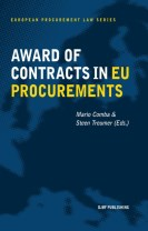 Award of Contracts in EU Procurement