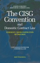 The CISG Convention and Domestic Contract Law