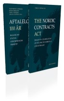 Aftaleloven 100 år & The Nordic Contracts Acts