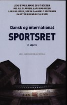 Dansk og international sportsret