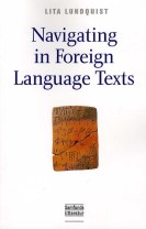 Navigating in foreign language texts