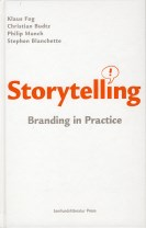 Storytelling - branding in practice, 2nd edition