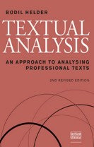 Textual Analysis, 2. udgave