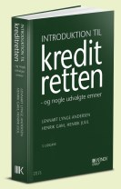 Introduktion til kreditretten
