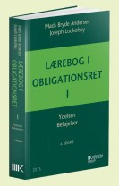 Lærebog i obligationsret I