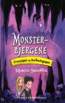 Monsterbjergene