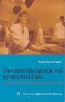 Den elektroniske patientjournal