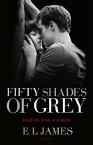 Fifty Shades of Grey, pb