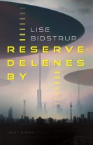 Reservedelenes by