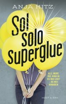 Sol solo superglue