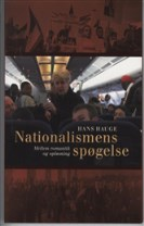 Nationalismens spøgelse