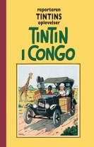 Reporteren Tintins oplevelser: Tintin i Congo