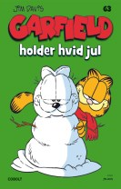 Garfield 63: Garfield holder hvid jul
