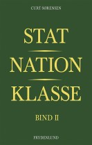 Stat, nation, klasse – bind II