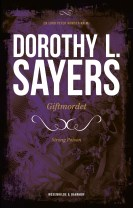 Peter Wimsey 5 - Giftmordet
