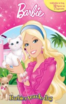 Barbie Busy Book