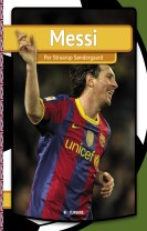 Messi (My first book)