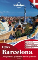 Oplev Barcelona (Lonely Planet)