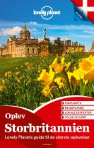 Oplev Storbritanien (Lonely Planet)