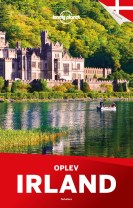 Oplev Irland (Lonely Planet)