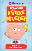Opgavebog for kvikke hoveder - Trin 3 for viderekomne