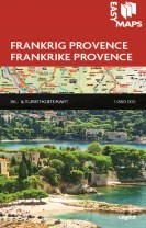 Easy Maps - Provence