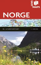 Easy Maps - Norge