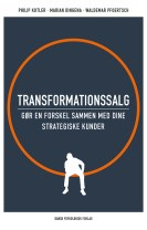 Transformationssalg