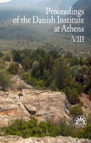 Proceedings of the Danish Institute at Athens VIII