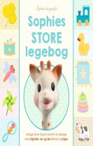 Sophies store legebog