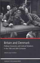 Britain and Denmark