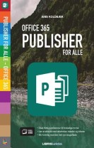 Publisher for alle