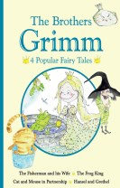 The Brothers Grimm - 4 Popular Fairy Tales II