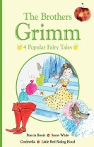 The Brothers Grimm - 4 Popular Fairy Tales I