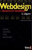 Webdesign - Illustreret Håndbog