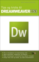 Tips og tricks til Dreamweaver CS3