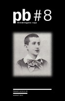 Proust Bulletin no. 8 (PB # 8)