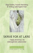 Skrive for at lære