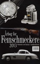 Årbog for Feinschmeckere 2013