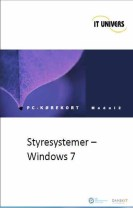 Styresystemer - Windows 7