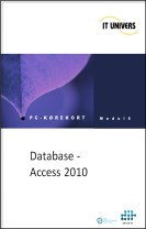 Database Access 2010