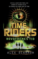 Time Riders 2 - Rovdyrenes tid