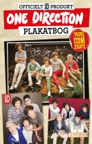 One Direction Plakatbog