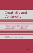 Creativity and Continuity