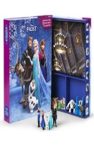 Disney Busy Book - Frost